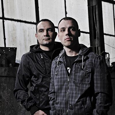 Max & Danny